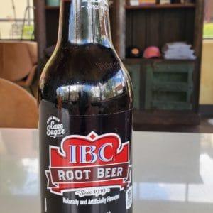 IBC Root Beer
