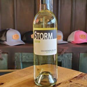 Sauvignon Blanc Storm Wines